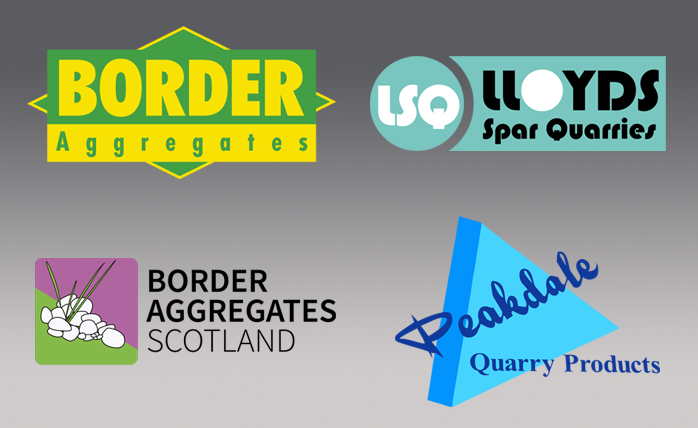 Border Aggregates - Lloyds Spar Quarries - Welcome