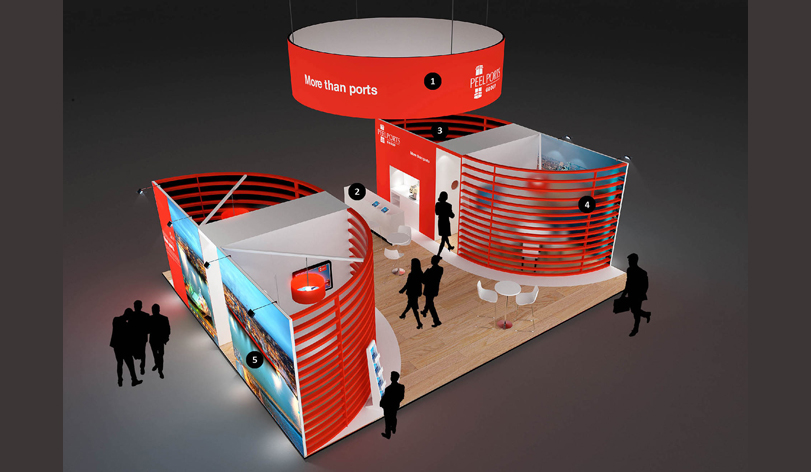Exhibition Stand Design Glasgow : Exhibition stand design glasgow amberry marketing manchester