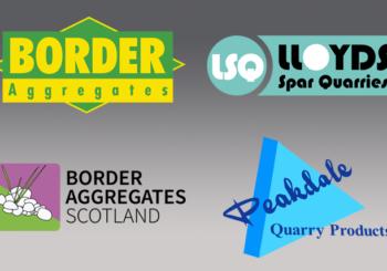 Border Aggregates - Lloyds Spar Quarries - Welcome
